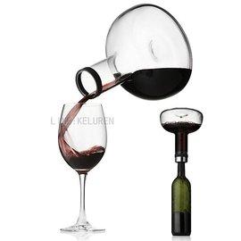 丹麥menu正品 Menu Winebreather Carafe 紅酒 醒酒瓶 醒酒器 快速醒酒