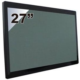 ~人言水告~Nextech P系列 27吋 全平面電容式10點觸控螢幕NTP270B0BU