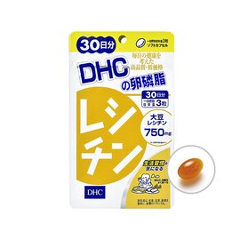 《DHC》卵磷脂(30日份/90粒)