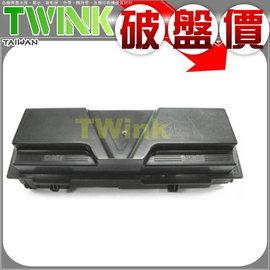Kyocera TK~140  TK140 黑色環保碳粉匣~ FS~1100  FS110