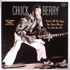 VP80765 Chuck Berry 查克.貝瑞  Rockin At The Hops
