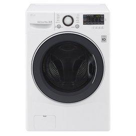 【WYNN穩讚】樂金LG【F2514DTGW】14公斤白色洗脫烘滾筒洗衣機