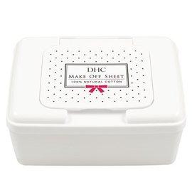 《DHC》卸粧棉 1盒