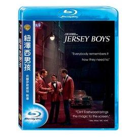 合友唱片 紐澤西男孩  藍光BD  JERSEY BOYS  至~09 30