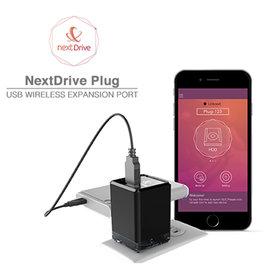 NextDrive 多 USB Plug 無線擴充神器