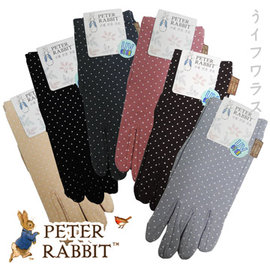 比得兔觸控防曬手套~GL6921