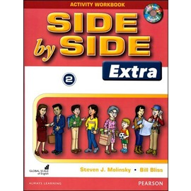 Side by Side Extra 3 e  2  Activity Workbook