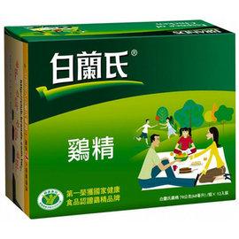 [大買家]白蘭氏傳統雞精(70g*12罐)