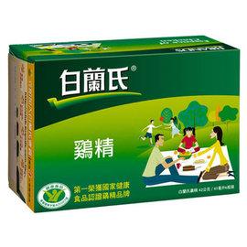 [大買家]白蘭氏傳統雞精(42gx6瓶/盒)