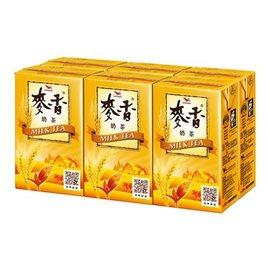 [大买家]统一麦香奶茶(250ml*6包/组)