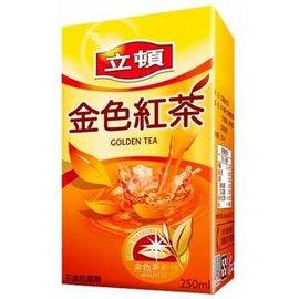 [大买家]立顿金色红茶(250mlx6包/组)