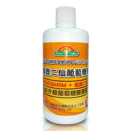 [大買家]培恩龜鹿二仙葡萄糖胺液(946 ml /瓶)