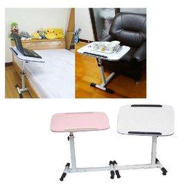 桌子 - 升降便利桌 可倾式 银发族 老人用品 行动不便者皆适用 可调整高度