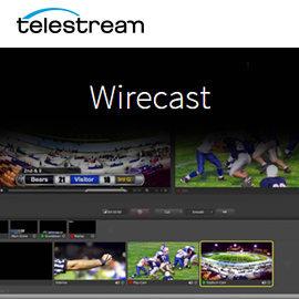 Wirecast Pro 8 Mac  Win