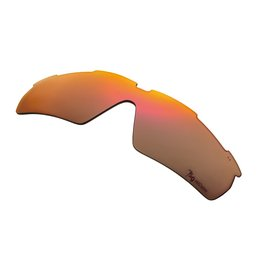 ~凹凸眼鏡~~ ~720armour Hitman Jr HiColor茶紅鍍膜備片~不含
