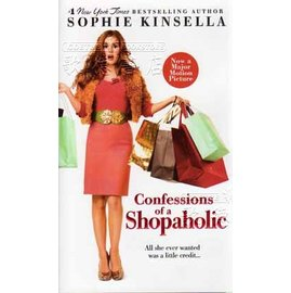 Confessions of a Shopaholic 狂的異想世界