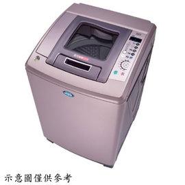 原廠好禮送★【SANLUX三洋】17kgDD直流變頻超音波單槽洗衣機SW-17DV