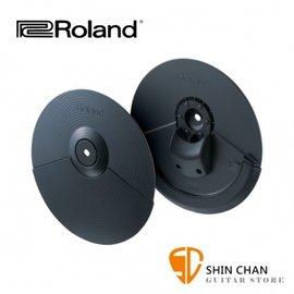 Roland CY~5 雙拾音電子鈸 1片入 電子鼓擴充 ~HI~HAT或SPLASH皆