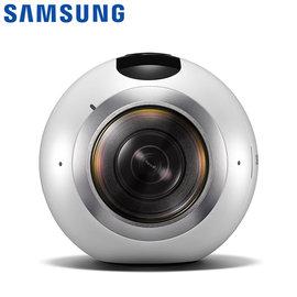 SAMSUNG Gear 360度全景相機(SM-C200)※贈多合一讀卡機+螢幕清潔組
