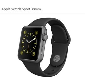 【智慧型手錶】Apple Apple Watch Sport 38mm