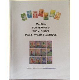 ~Manual for teaching the Alphabet using Waldo