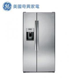 【GE 美国奇异家电】824公升薄型不锈钢对开冰箱(PSS28KSSS)
