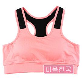 ~韓國 ~ 撞色 內衣 內衣 無鋼圈內衣 女生衣著 韓系穿搭