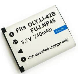 ~亞洲 商城~ 世訊ET~LI42B 副廠電池(相容 Casio NP~80 NP~82