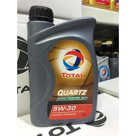 ~油工廠~道達爾 TOTAL QUARTZ 9000 FUTURE NFC 5W~30 5