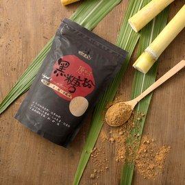 《统一生机》原味黑糖粉(500g/包)