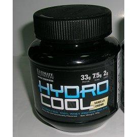 ~線上體育~UN 水解乳清蛋白HYDRO COOL 40g 香草口味