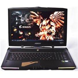 ~人言水告~技嘉GIGABYTE X9 4K雙顯卡雙碟筆記型電腦 ~預計交期14天~