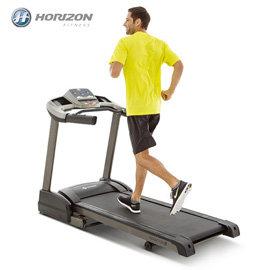 喬山JOHNSON|HORIZON Paragon 5S 電動跑步機