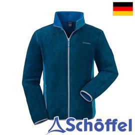 德国【Schoffel】男保暖透气外套 / 7SL20-21979
