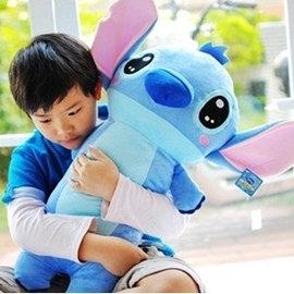 美丽大街【1502020807】史迪奇长型18吋玩偶抱枕