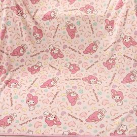 【小星星日韩批发】毛毯 美乐蒂 珊瑚绒 空调毯  1.5X2米 WZ171210【WZ预购】