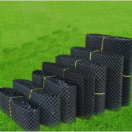 【控根花盆-围植排水板(不含底盘)-高0.4*长25米/卷】植树专用控根器  围植排水板,每卷25M-5101006