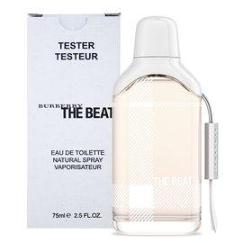 Burberry The Beat 節奏 女性淡香水 75ml 75ml TESTER - 環保盒有蓋