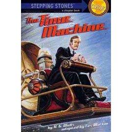 The Time Machine 時光機器