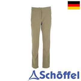 德国【Schoffel】女弹性保暖透气长裤-7SL60-10083
