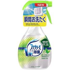 P&G Febreze 布製品消臭除菌噴霧~綠茶  370ml