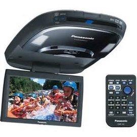 Panasonic CY-VHD9401U 9吋吸頂式液晶螢幕 ( 適合福斯T4/小巴/中巴/或無天窗小客)