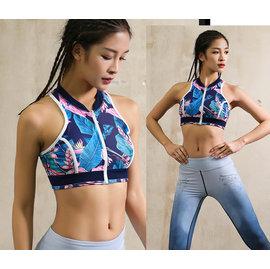 .°。.☆小婷來福*.。°B338內衣花麗運動衣路跑健身瑜珈路跑運動內衣正品,單上衣售價599元