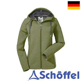 【超取-保留40】德国【Schoffel】女防风抗雪保暖连帽外套 / 7SL20-11841