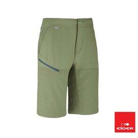 法国【EiDER】男专业排汗抗UV短裤 / 8EIV4205