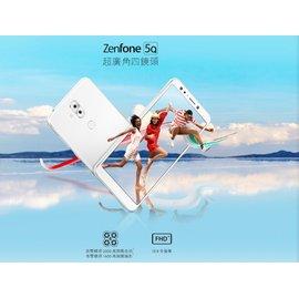 【 ASUS ZenFone 5Q (ZC600KL) 新機加碼送DD熊行動電源】全螢幕 超廣角四鏡頭 4GB/64GB雙卡雙待智慧型手機