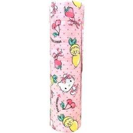 三麗鷗 Sanrio Hello Kitty 凱蒂貓 防水防污鋪墊布 捲筒款
