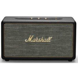 亞洲樂器 Marshall Stanmore Bluetooth 藍芽喇叭、經典黑、英國品牌