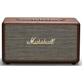 亞洲樂器 Marshall Stanmore Bluetooth 藍芽喇叭、復古棕、英國品牌