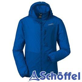 德国【Schoffel】男防风抗水超轻连帽外套 / 8SL20-22101